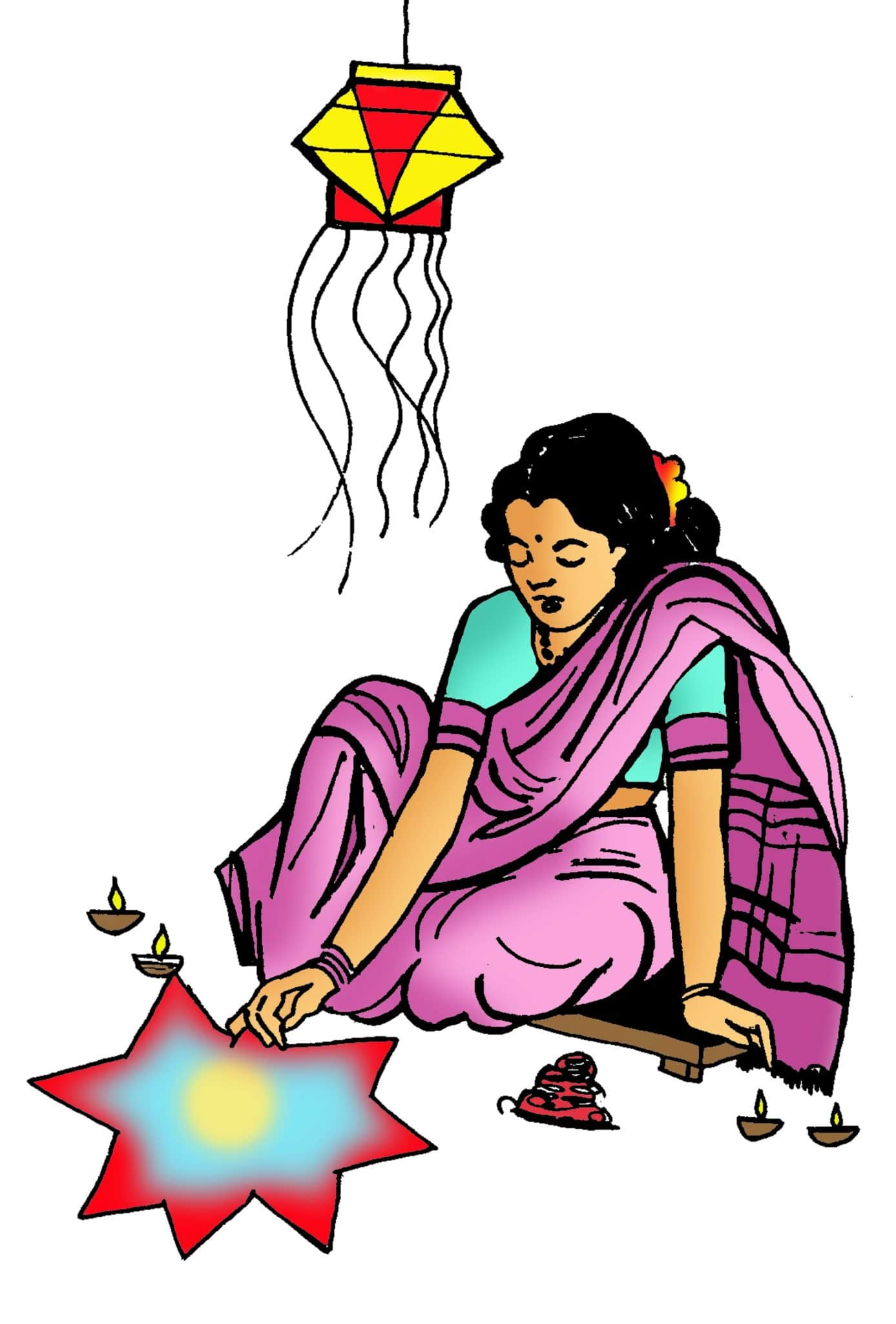 diwali-lakshmi-pooja-festival-meaning-stories-and-traditions  Importance of Dhan Teras, Diwali Lakshmi Pooja Festival Diwali Lakshmi Pooja Festival Meaning Stories and Traditions