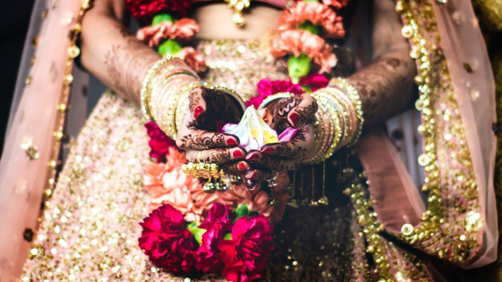 Tulsi Puja For Early Marriage